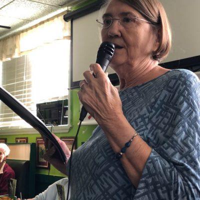 2020 Florida legislative update | Joan Wallin